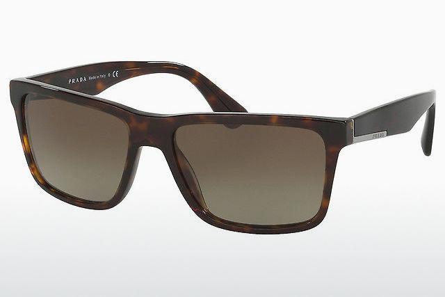 b8e611e5fd9 Acheter des lunettes de soleil Prada en ligne à prix très bas