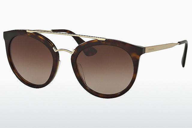 c67ea429e0a86 Acheter des lunettes de soleil Prada en ligne à prix très bas