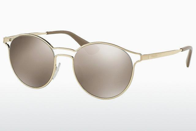 Acheter des lunettes de soleil Prada en ligne à prix très bas 9438625b2354