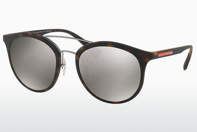 c475f13bddc Acheter des lunettes de soleil Prada Sport en ligne à prix très bas
