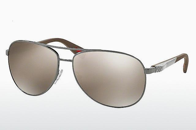 Acheter des lunettes de soleil Prada Sport en ligne à prix très bas e83d25f654a5