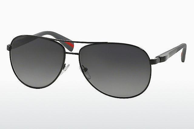 7569a16c6683 Acheter des lunettes de soleil Prada Sport en ligne à prix très bas