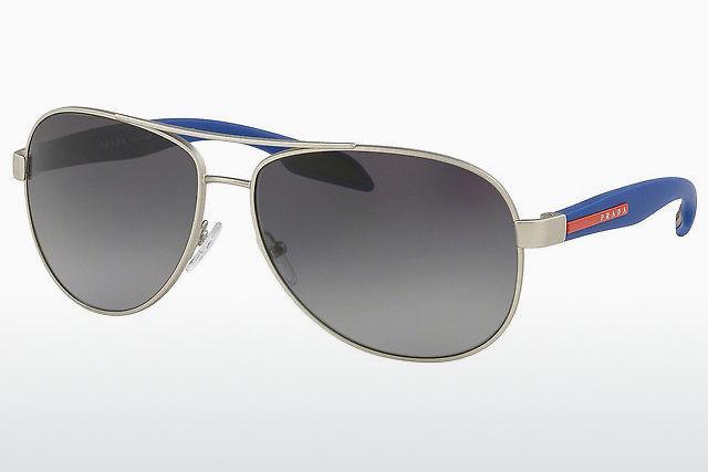 31caa859e3516f Acheter des lunettes de soleil Prada Sport en ligne à prix très bas