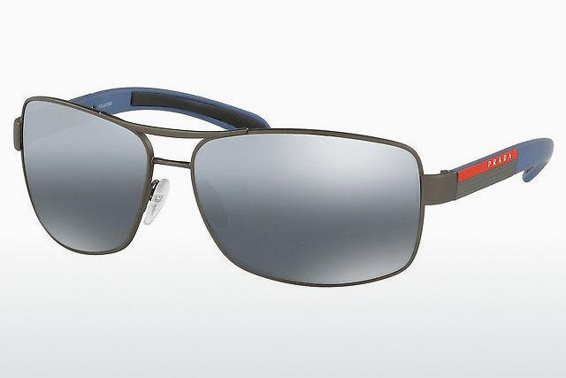 c3eec821fff5c3 Acheter des lunettes de soleil Prada Sport en ligne à prix très bas