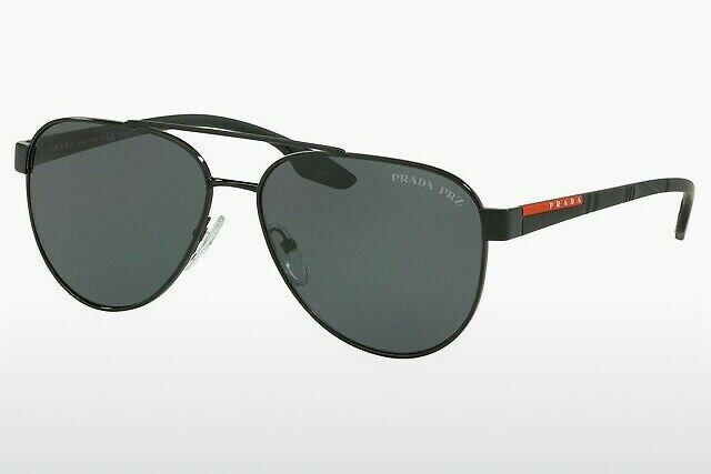 Acheter des lunettes de soleil Prada Sport en ligne à prix très bas 3d26f2d89a3
