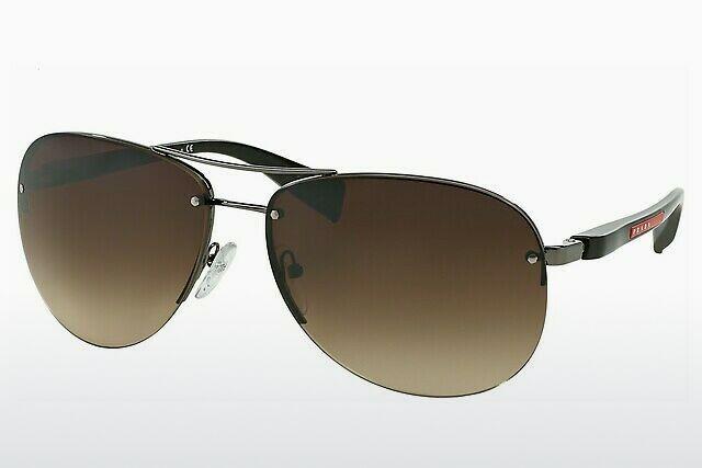Acheter des lunettes de soleil Prada Sport en ligne à prix très bas 500ee299a7bd