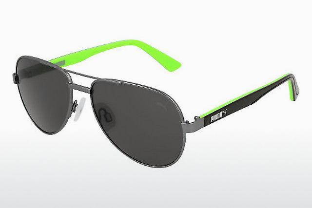 Acheter des lunettes de soleil Puma en ligne à prix très bas fe952b1fdcc6