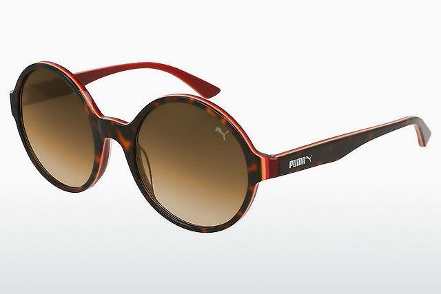 f6ece7784c543e Acheter des lunettes de soleil Puma en ligne à prix très bas