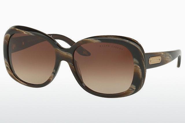 c2e02a0c1b20a6 Acheter des lunettes de soleil Ralph Lauren en ligne à prix très bas