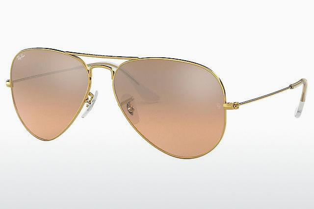 AVIATOR LARGE METAL - 001 3E Ray-Ban b80f502911a1