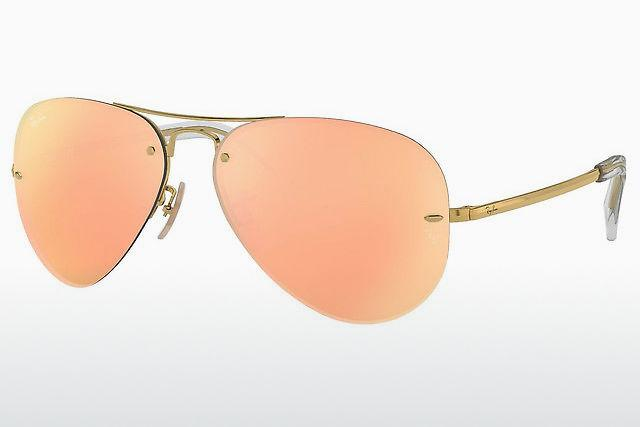 Acheter des lunettes de soleil Ray-Ban en ligne à prix très bas ed7ecc55ddc4