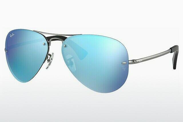 4828fbff4b1fe Acheter des lunettes de soleil Ray-Ban en ligne à prix très bas