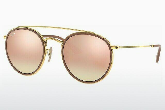 7f0d80653473d7 Acheter des lunettes de soleil Ray-Ban en ligne à prix très bas
