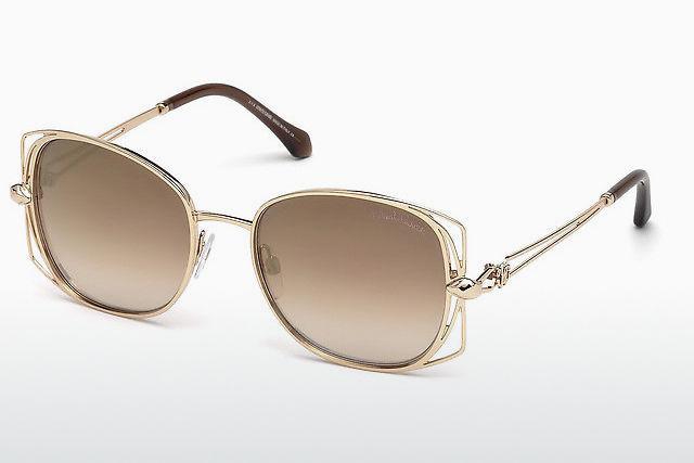 Acheter des lunettes de soleil Roberto Cavalli en ligne à prix très bas a4227ea2e85d