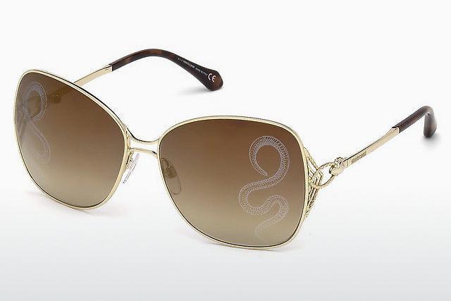 c883e403b3 Acheter des lunettes de soleil Roberto Cavalli en ligne à prix très bas