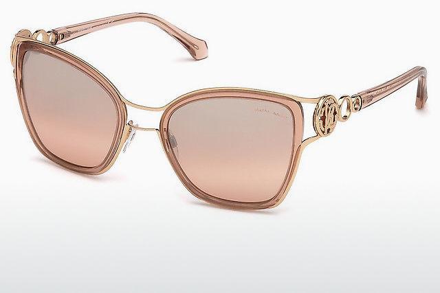 b970d50aee4d8 Acheter des lunettes de soleil Roberto Cavalli en ligne à prix très bas