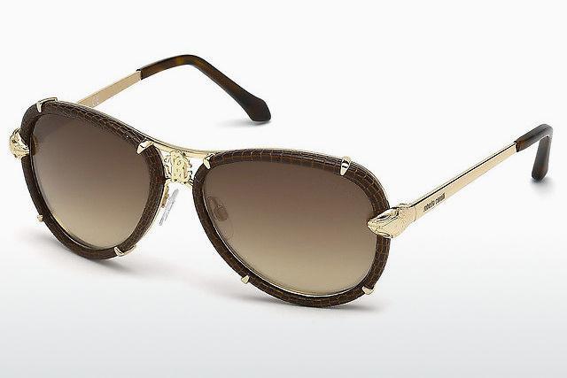 746b861c861ba6 Acheter des lunettes de soleil Roberto Cavalli en ligne à prix très bas