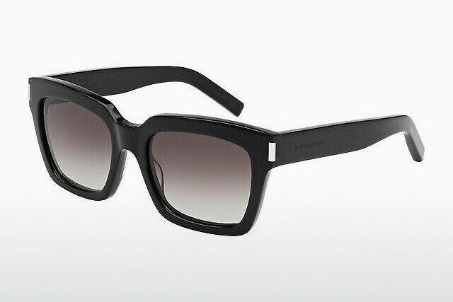Acheter des lunettes de soleil Saint Laurent en ligne à prix très bas a9ce166e9e8e