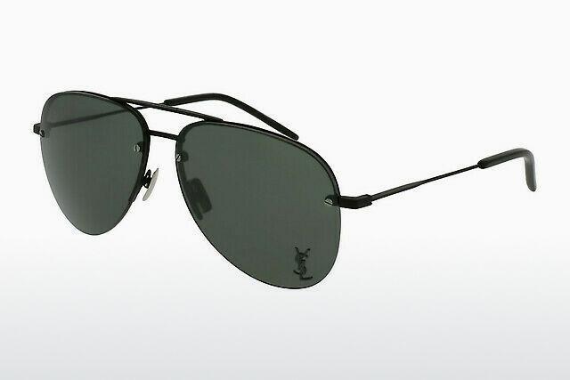 Acheter des lunettes de soleil Saint Laurent en ligne à prix très bas d898f98f080b
