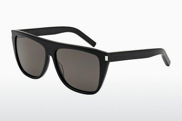 Acheter des lunettes de soleil Saint Laurent en ligne à prix très bas d5ab699b7bbe
