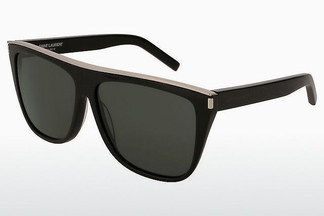 Acheter des lunettes de soleil Saint Laurent en ligne à prix très bas 47178387bc99