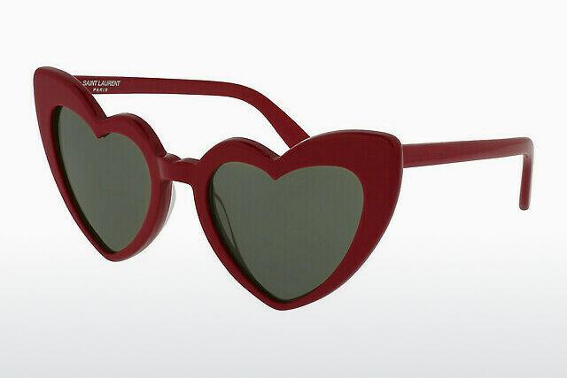 dce9796391af2 lunette lunette saint femme laurent solaires. Black Bedroom Furniture Sets. Home Design Ideas