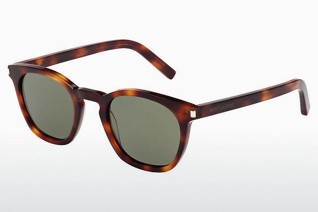 b2dbd07f4b Acheter des lunettes de soleil Saint Laurent en ligne à prix très bas