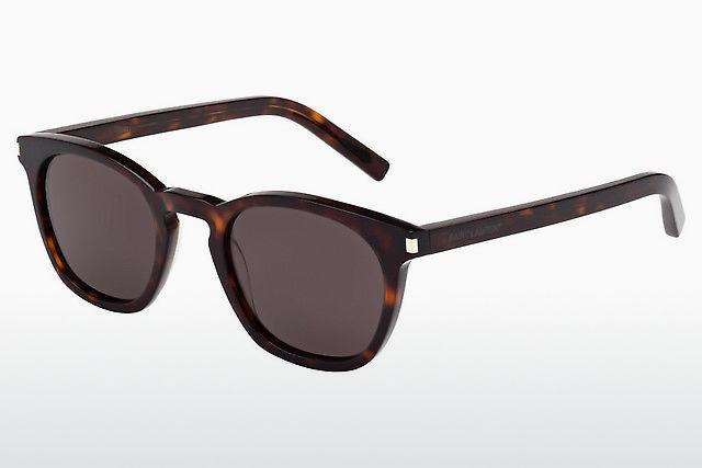 Acheter des lunettes de soleil Saint Laurent en ligne à prix très bas 0a4d10303073