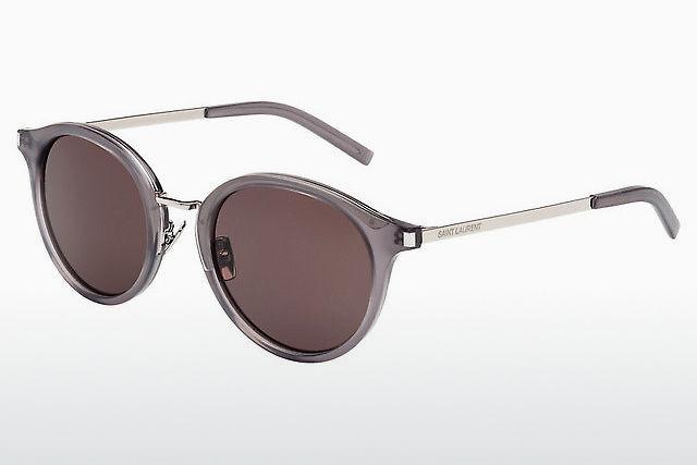 c17ab4378f Acheter des lunettes de soleil Saint Laurent en ligne à prix très bas