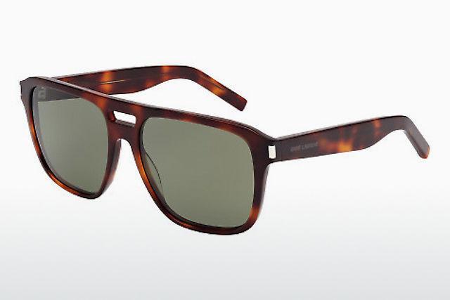 1a871ec3923576 Acheter des lunettes de soleil Saint Laurent en ligne à prix très bas