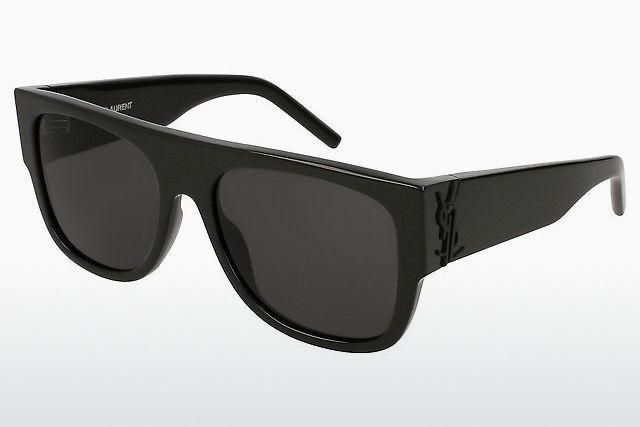 1561556f26 Acheter des lunettes de soleil Saint Laurent en ligne à prix très bas