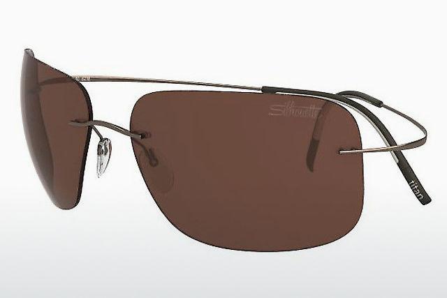 c5138aa3fdc3eb Acheter des lunettes de soleil Silhouette en ligne à prix très bas