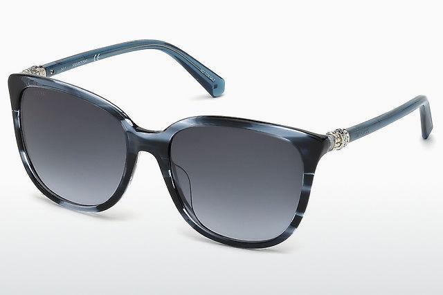 Acheter des lunettes de soleil Swarovski en ligne à prix très bas e7eab4abb0ef