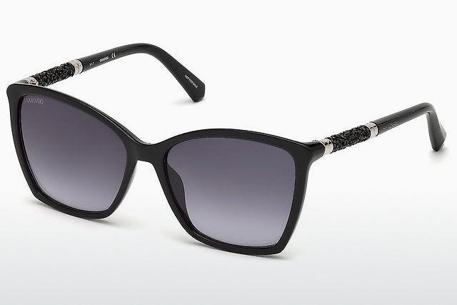 22ac0b441b Acheter des lunettes de soleil Swarovski en ligne à prix très bas