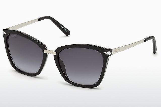 5ccb9291da351 Acheter des lunettes de soleil Swarovski en ligne à prix très bas