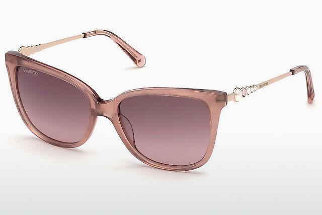 Acheter des lunettes de soleil Swarovski en ligne à prix très bas 075e72a3584b