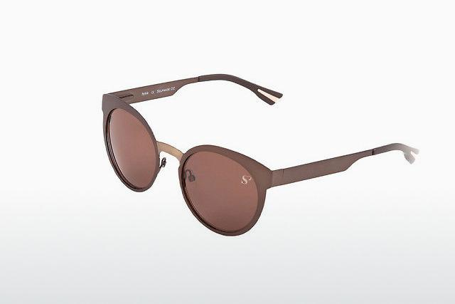 c9560107cc40cd Acheter des lunettes de soleil Sylvie Optics en ligne à prix très bas