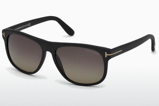 d8062b5cfa Acheter des lunettes de soleil Tom Ford en ligne à prix très bas