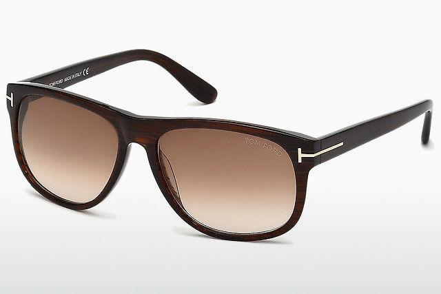 dc98dfe80b4 Acheter des lunettes de soleil Tom Ford en ligne à prix très bas