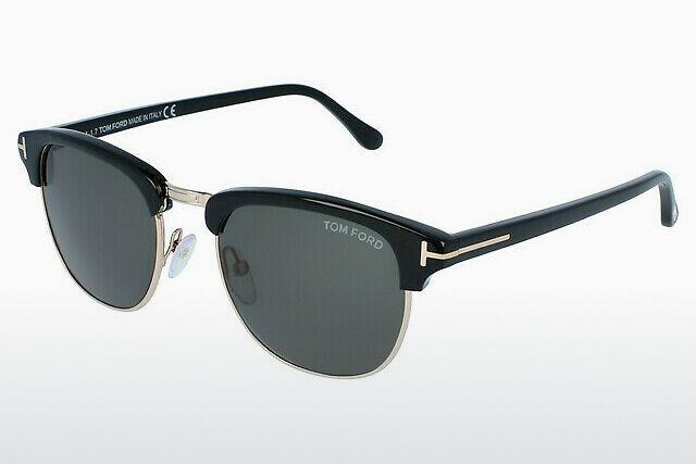 8fc28b3f54a63b Acheter des lunettes de soleil Tom Ford en ligne à prix très bas
