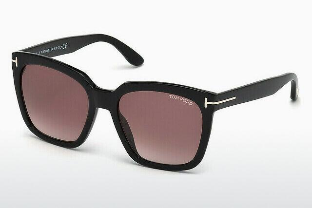 7f2f41b9a5 Acheter des lunettes de soleil Tom Ford en ligne à prix très bas