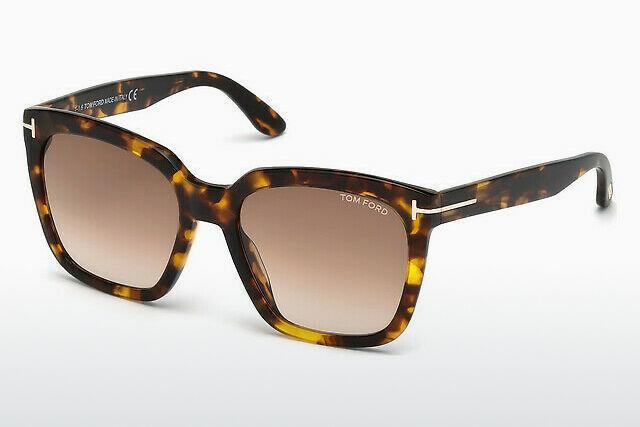 603741a948cb3d Acheter des lunettes de soleil Tom Ford en ligne à prix très bas