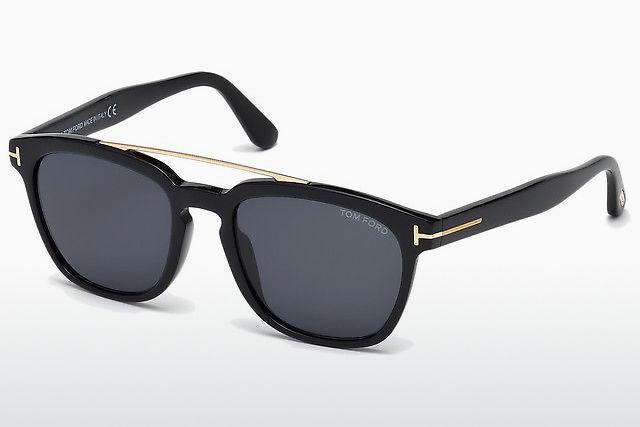 e641e5ca1e Acheter des lunettes de soleil Tom Ford en ligne à prix très bas