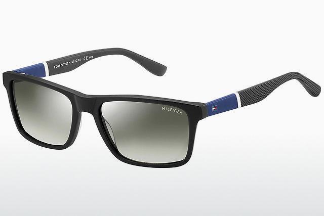 a7386fa99efa Acheter des lunettes de soleil Tommy Hilfiger en ligne à prix très bas