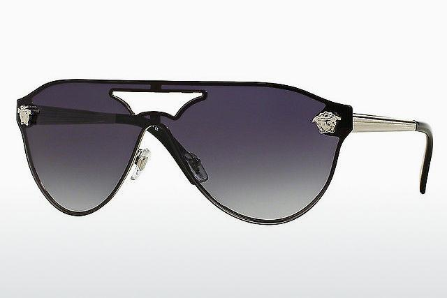 Acheter des lunettes de soleil Versace en ligne à prix très bas 6229e1470b8
