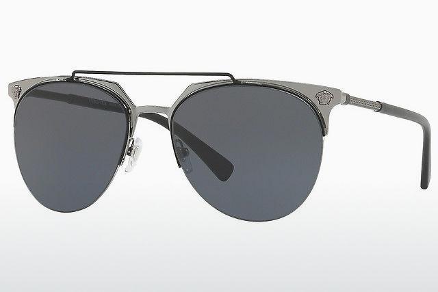 prix incroyable détails pour Achat VE2181 - 100187 Versace