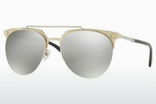 bb63a43004359a Acheter des lunettes de soleil Versace en ligne à prix très bas