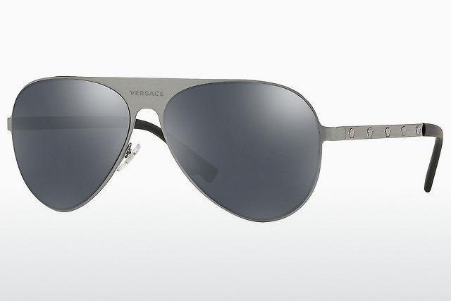 Acheter des lunettes de soleil Versace en ligne à prix très bas 2d2fe6c2cc00