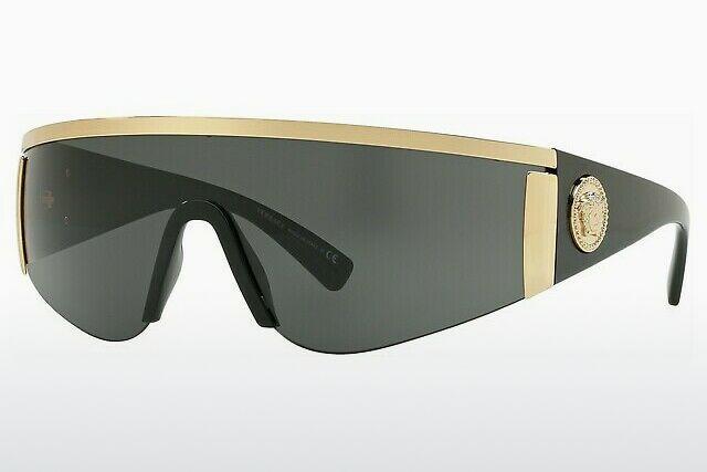 896f57693bf Acheter des lunettes de soleil Versace en ligne à prix très bas