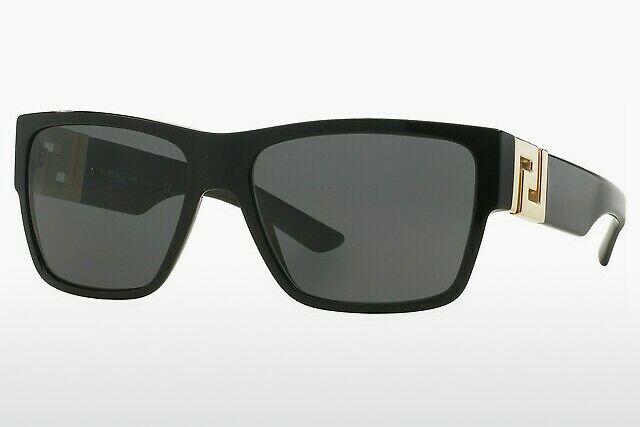 68d5c66720 Acheter des lunettes de soleil Versace en ligne à prix très bas